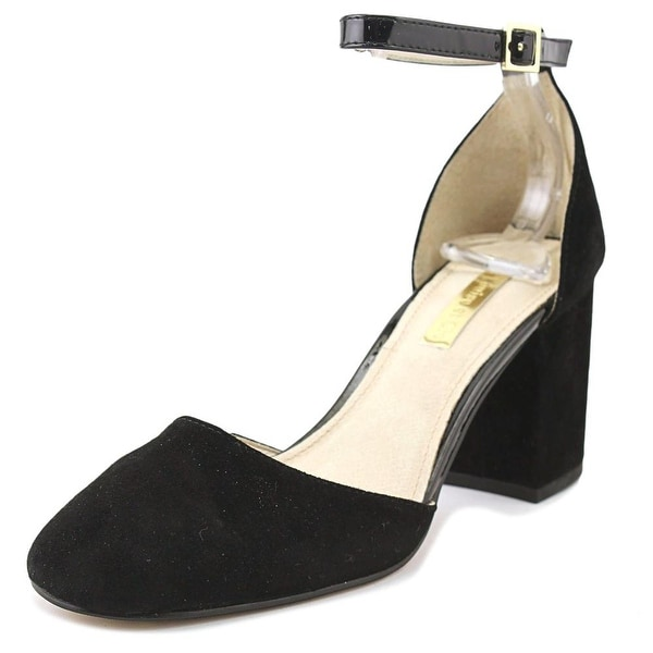 Louise et Cie Idina Black Pumps