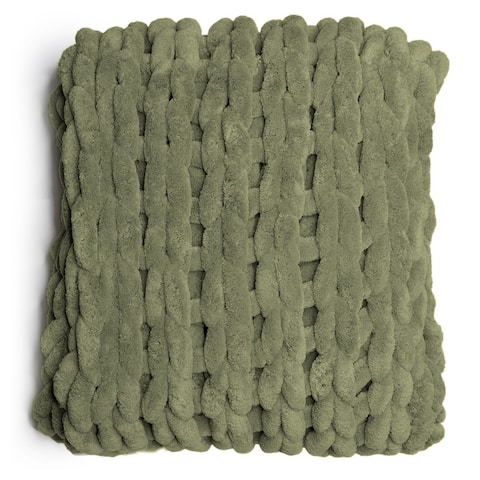 Donna Sharp's Chunky Chenille Throw