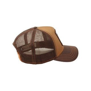 Goorin Bros. Hooters Hat in Brown - One size
