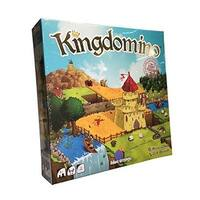 Blue Orange Games BLG03600L Giant Kingdomino Board Game