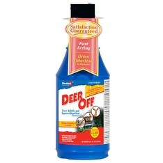 Havahart Deer Off DF16CT Animal Repellent,16 Oz