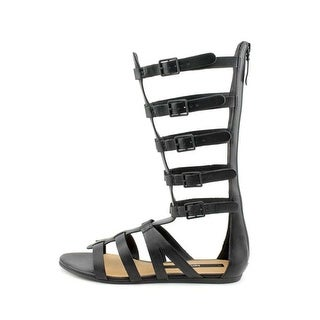 kensie Womens stellar Open Toe Casual Gladiator Sandals