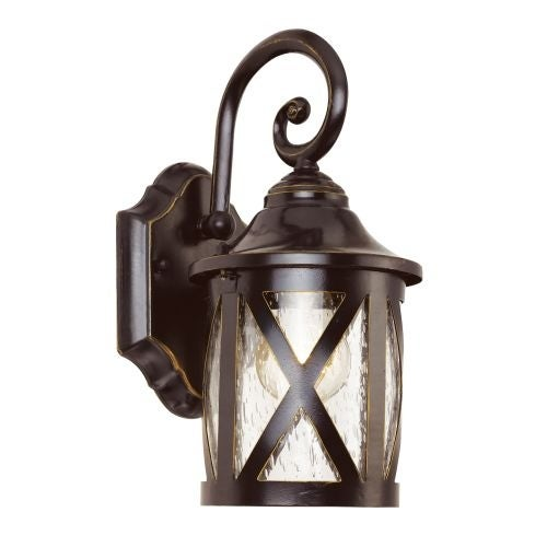 Trans globe lighting 5129 1 light 1275 outdoor wall sconce with trans globe lighting 5129 1 light 1275 outdoor wall sconce with clear seeded glass free shipping today overstock 23401570 aloadofball Choice Image