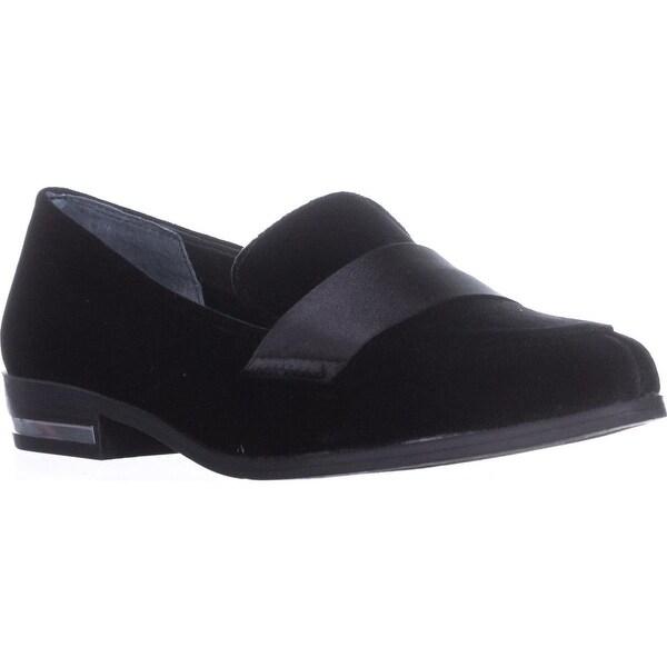 B35 Involve2 Classic Loafers, Black Velvet