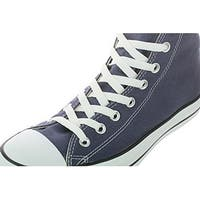 Converse Chuck Taylor Core Men's Chuck Taylor All Star Hi Sneaker 13 Navy - 13 d(m) us