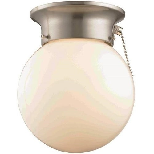 Boston harbor f3015 3375 bn pull chain ceiling light brushed nickel boston harbor f3015 3375 bn pull chain ceiling light brushed nickel aloadofball Image collections
