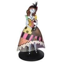 "Nightmare Before Christmas 7.5"" Sally Figurine - multi"