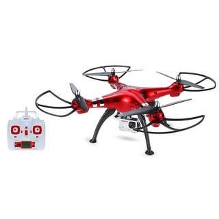 Syma X8HG 8.0MP HD Camera RC Quadcopter RT