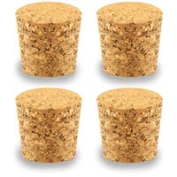 Cork Stoppers Value Pack-30Mmx23mmx28mm 4/Pkg