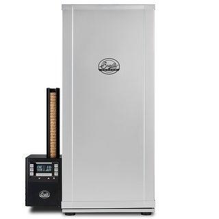 Bradley Technologies Btds108p 39 Inch Vertical 6-Rack Digital Electric Smoker