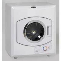 Avanti D1101-1Is Automatic Cloth Dryer Multiple Time/Temp Settings 115 Volt