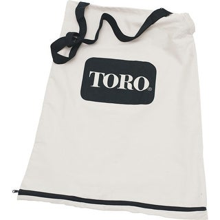 Toro Blwr/Vac Replacement Bag