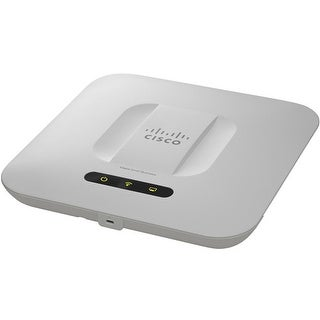 Cisco WAP551 High-Performance Wireless-N-Access Point