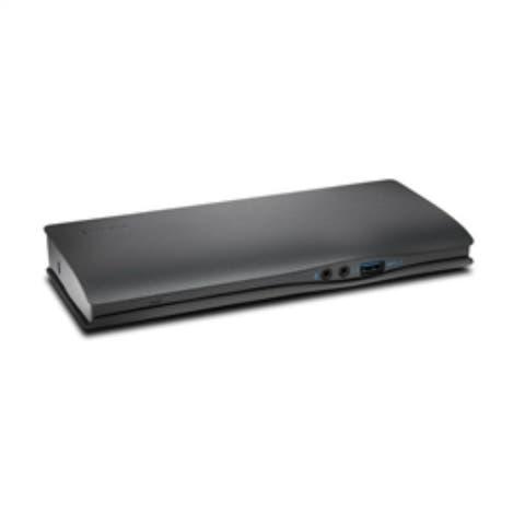 Kensington Accessory K38231WW SD4600P USB-C Universal Dock with Power Retail