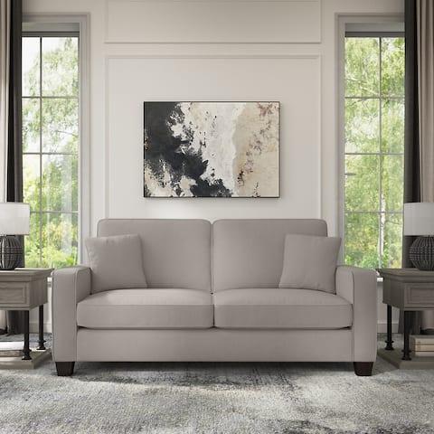 Stockton 73W Sofa by Bush Furniture