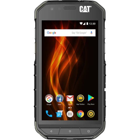 Cat S31 16GB Smartphone (Unlocked)