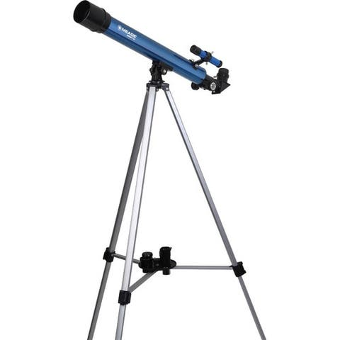 Meade Infinity 50mm Altazimuth Refractor - Blue