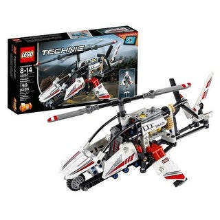 LEGO(R) Technic Ultralight Helicopter (42057)