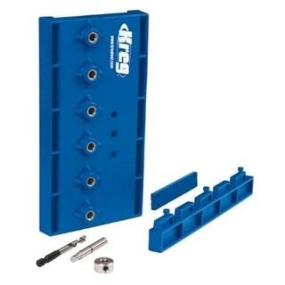 Kreg KMA3220 Shelf Pin Jig, 5mm