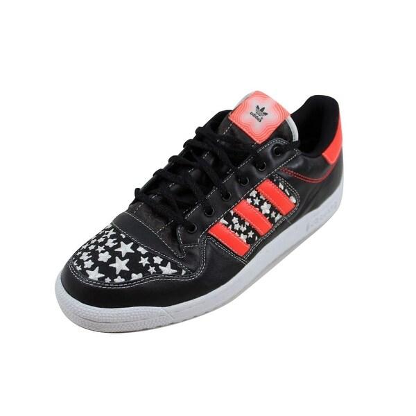 the latest 39e3b 664d5 Adidas Men  x27 s Decade Low Black Infraed-White 661777