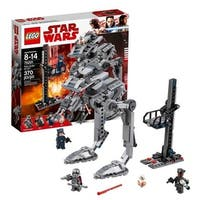 LEGO(R) Star Wars(TM) First Order AT-ST(TM) (75201)
