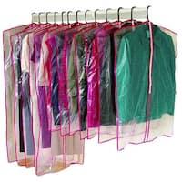 Jobar jb5889 jobar 13 piece garment bags