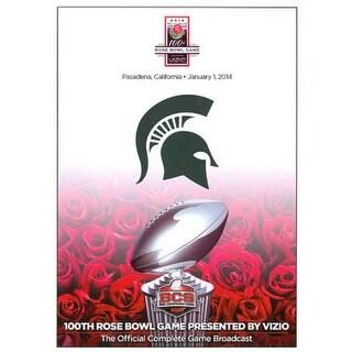 2014 Rose Bowl Game - DVD
