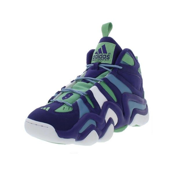 timeless design 24f59 530a4 adidas Sport Performance Mens Crazy 8 Basketball Shoes Sport Padded Insole  - 9.5 Medium (D