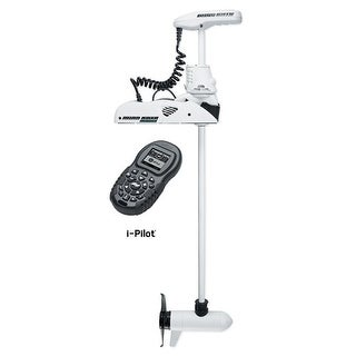 Minn Kota Riptide Ulterra 80 Bow - Mount Trolling Motor w/ iPilot & Bluetooth- 1358955 (54)