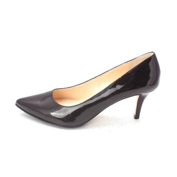 Cole Haan Womens Ashantisam Pointed Toe Classic Pumps - 6