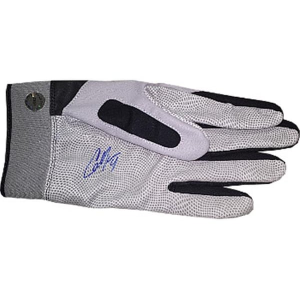 badef18d05e Shop CTBL-018200 Cameron Maybin Signed Team Issued Louisville Slugger -  Free Shipping Today - - 23667307