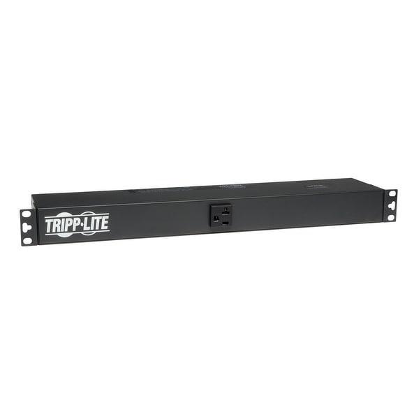 Tripp Lite Pdu Single Phase Basic Horizontal 120V 2.4Kw 13 5-15/20R 20A 1U