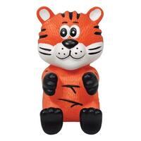KONG Wiggi Tiger Dog Toy Large