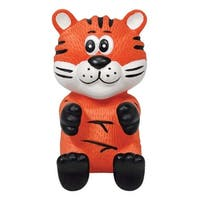 KONG Wiggi Tiger Dog Toy Small