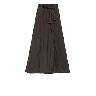 Bobeau Rosemary Maxi Skirt Plus Size