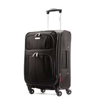 Samsonite Luggage Aspire Xlite Spinner 20, Black