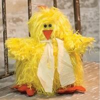 Furry Mama Chick