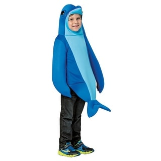 Toddler Dolphin Halloween Costume