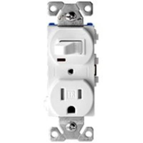 Cooper Combination Switch Outlet Wiring - Wiring