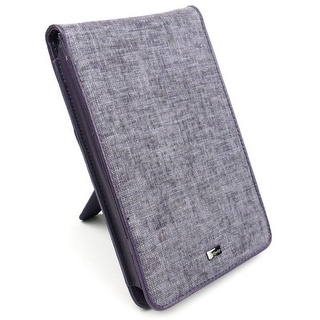 "JAVOedge Charcoal Flip Case for Amazon Kindle Fire 7"" (Dusk) - 1st Generation"