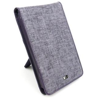 "JAVOedge Charcoal Flip Case for Amazon Kindle Fire 7"" (Dusk)"
