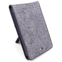 "JAVOedge Charcoal Flip Case for Amazon Kindle Fire 7"" (Dusk) - 1st Generation"