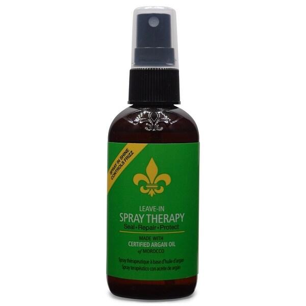 DermOrganic Leave-In Spray Therapy 3.4 fl oz