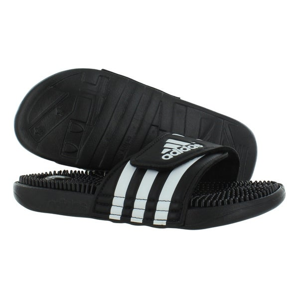 Adidas Adissage Sandals Men's Shoes Size - 12 d(m) us