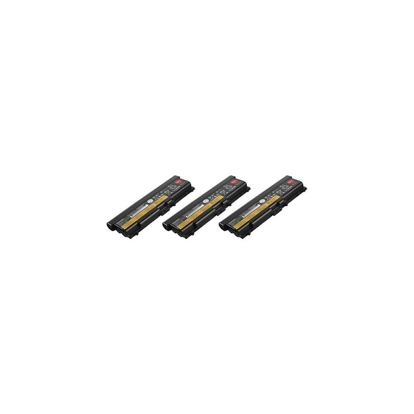 Replacement 0A36303 Battery for Lenovo Laptop Models (3 Pack)