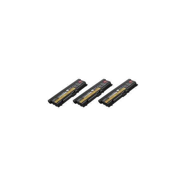 Replacement Battery for Lenovo 0A36302 (3-Pack) Replacement Battery