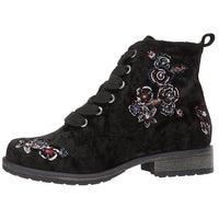 88a4744e465d Shop Dolce Vita Girls Pally Suede Ankle Zipper Wedge Boots - 11 m us ...