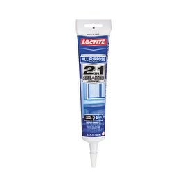 LOCTITE 5.5Oz Wht All-Purp Caulk