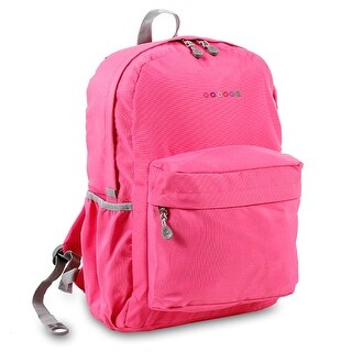J World New York  Oz Day Backpack, Pink