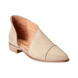 Link to Free People Royale Leather Flat Similar Items in Women's Shoes